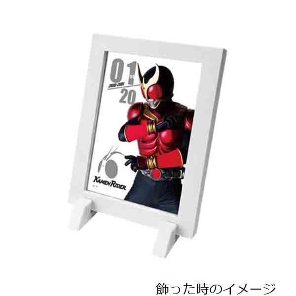 【仮面ライダーストア】<BOX販売>平成仮面ライダートレーディングフレームマグネットA<オールライダー>
