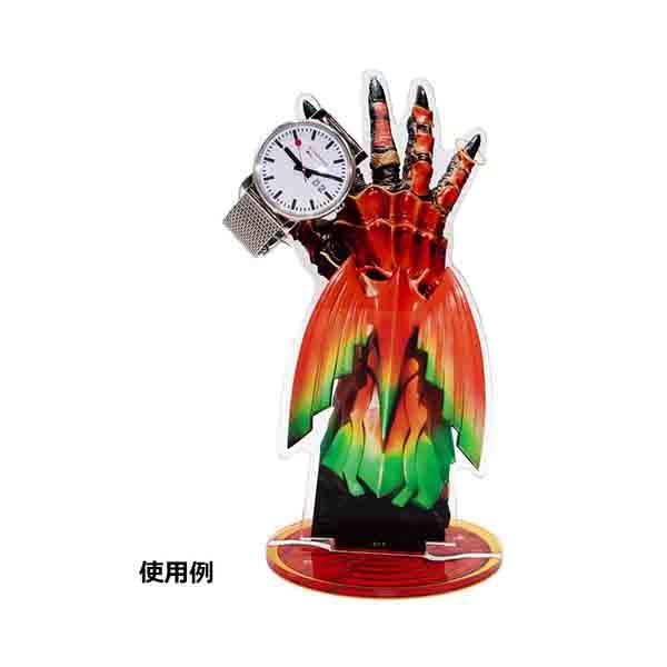 【仮面ライダーストア】仮面ライダーオーズ アンクのアクセサリースタンド