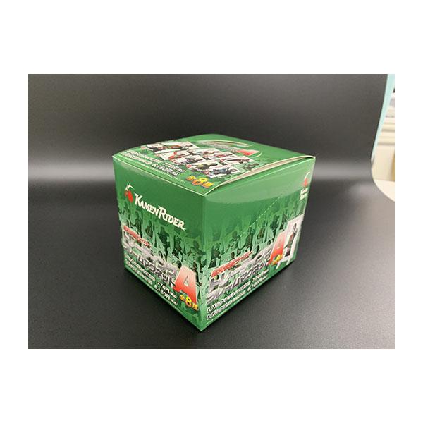 【仮面ライダーストア】<BOX販売>昭和仮面ライダートレーディングフレームマグネットA<オールライダー>