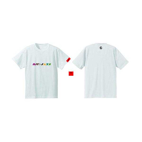 """""""L""""サイズTシャツ(劇場版 ルパンの娘)"""