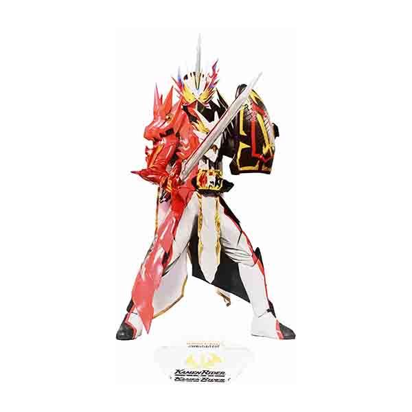 【仮面ライダーストア】アクリルスタンド 仮面ライダーセイバーエモーショナルドラゴン